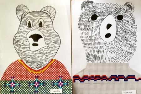 Na medvědí téma